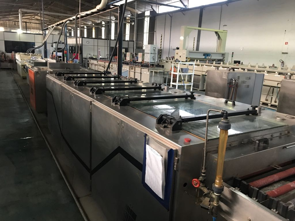 Fábrica de circuito impresso