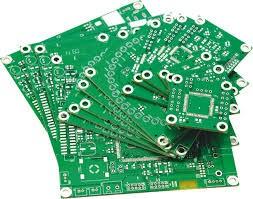 Pci circuito impresso