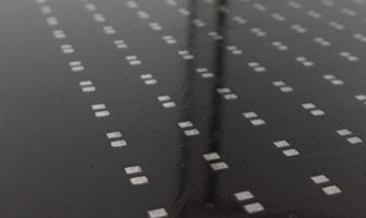 Circuito impresso profissional